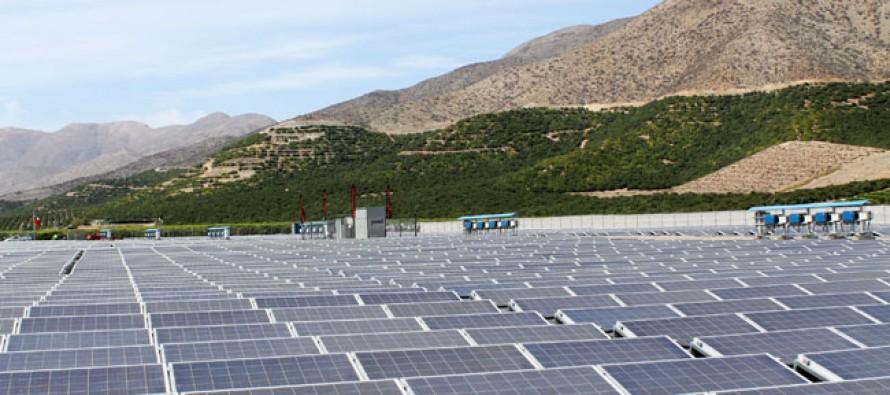 Destacan el potencial energético de la Región de Coquimbo