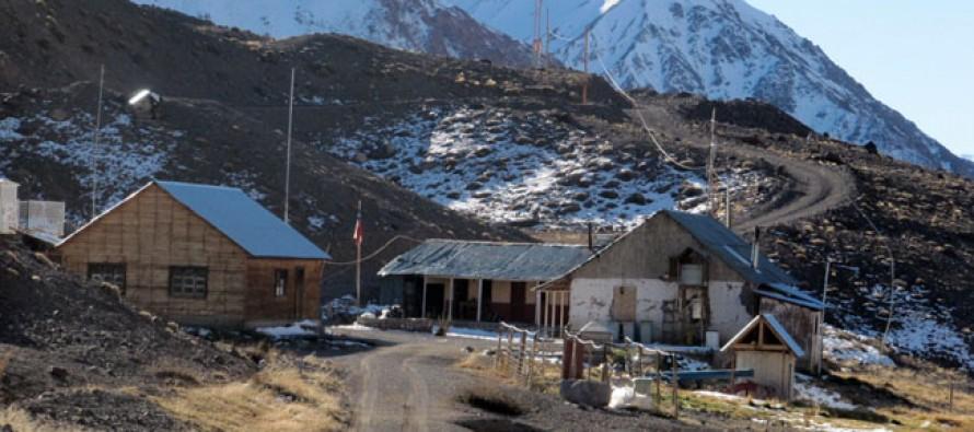 Embalse La Laguna registra un 19% menos de nieve caída que el año pasado a la misma fecha