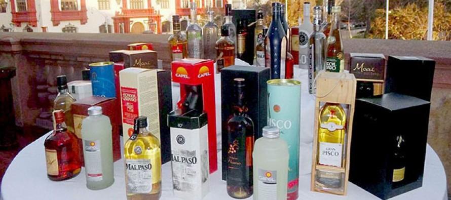 Productores de Pisco dicen sentirse preocupados por proyecto de alza tributaria a los alcoholes
