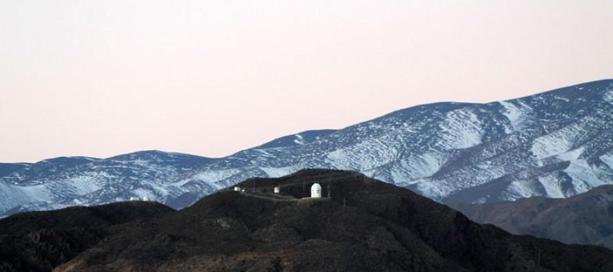 Presentan innovadora propuesta de una Ruta Astronómica Binacional