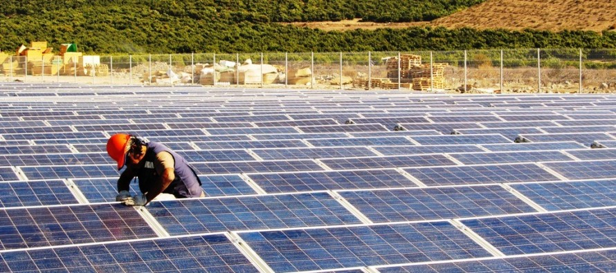 Buscan generar alternativas de desarrollo de energías limpias en el valle del Elqui