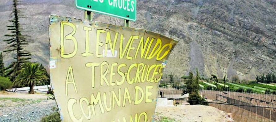 Analizan últimos detalles en el Congreso para que Tres Cruces pase definitivamente a Paihuano