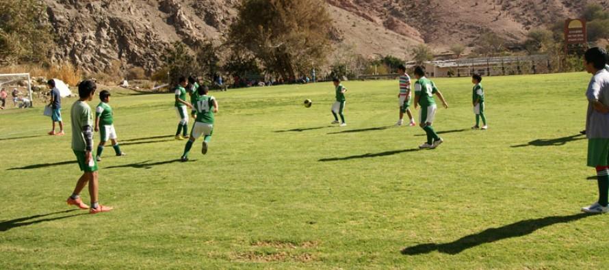 Jóvenes talentos elquinos podrán mostrar sus habilidades en prueba masiva de Colo-Colo