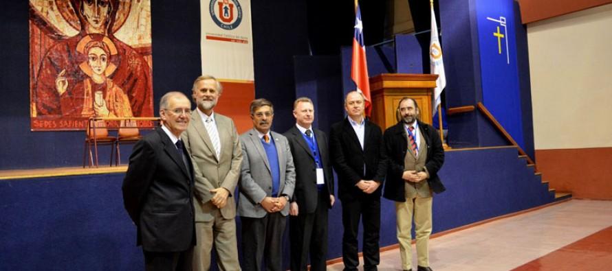 UCN y Grupo Res Publica presentan el libro «95 Propuestas para un Chile Mejor» en la región
