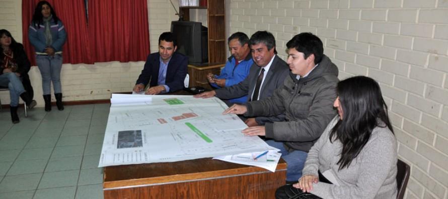 Comité de Allegados de El Tambo buscan postular a los subsidios en el mes de octubre