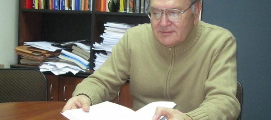 En la Casa de la Cultura Jorge Pinto, Premio Nacional de Historia, dictará Charla Magistral