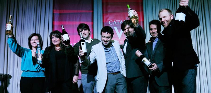 Piscos añejados fueron los ganadores del Concurso El Catador 2013