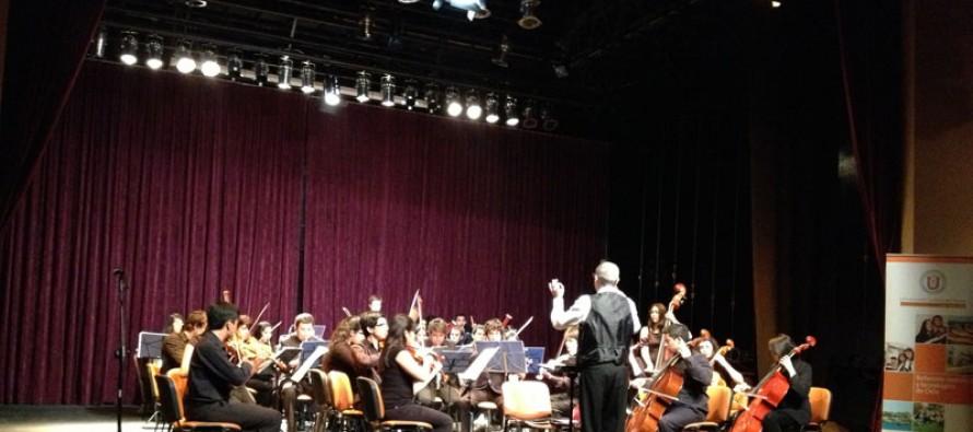 Orquesta Clásica de la UCN deleitará al público elquino con actuación gratuita