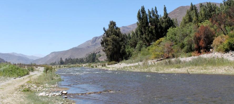 Plan Maestro de Recursos Hídricos muestra la disponibilidad de agua y realidad de las cuencas