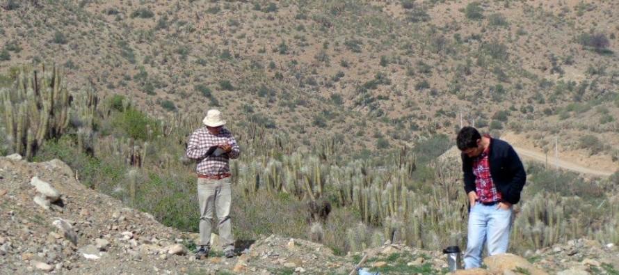 Convocan a Vicuña y Paihuano a presentar sitios con potencial presencia de contaminantes