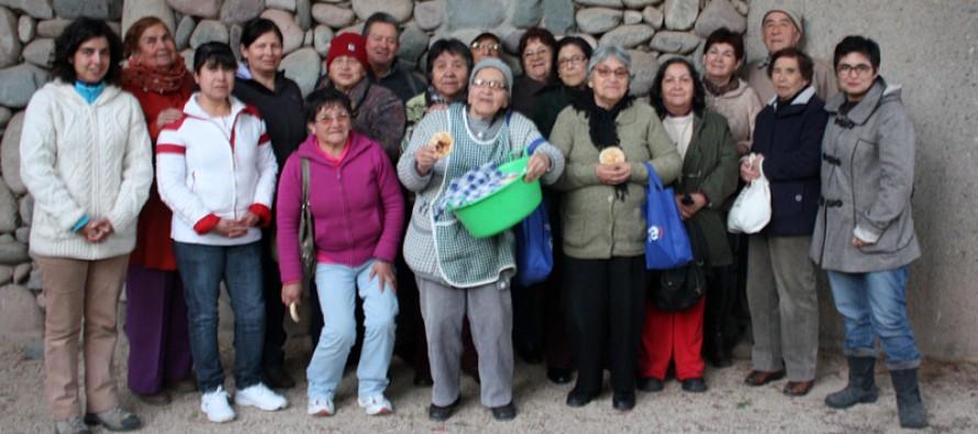 """Programa """"Memorias del Siglo XX"""" comienza sus actividades en Vicuña"""