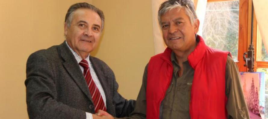 """Buscan fortalecer la actividad turística en Paihuano a través de convenio con """"Tour Misticos"""""""