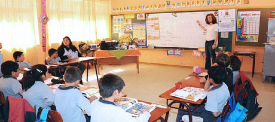 Un grupo de voluntarios norteamericanos comienzan programa de inglés en el valle del Elqui