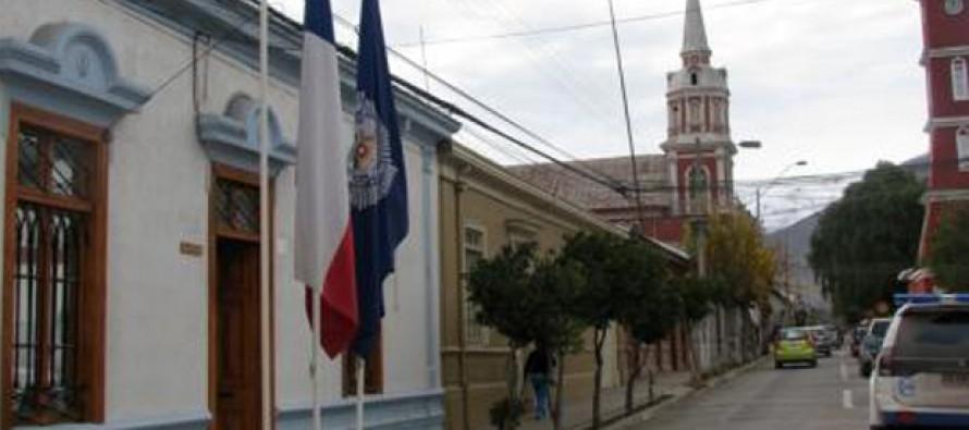 En septiembre serán llevados a los tribunales los diez efectivos de la PDI de Vicuña