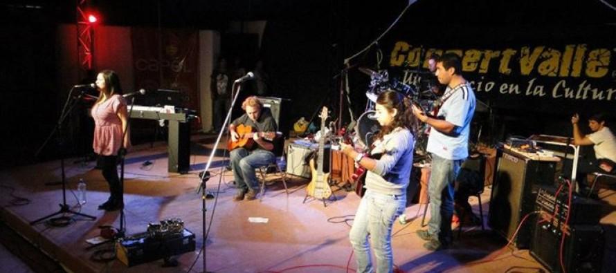 Atención bandas locales: CNCA hace un llamado  para ser parte del Festival Suena! 2013