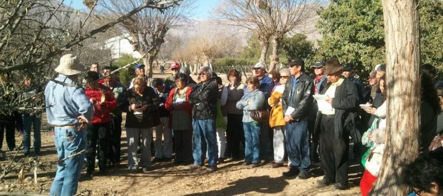 Incentivan el intercambio agrícola binacional a través de gira anual de agricultores a Argentina