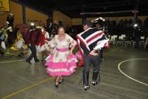 Profesores del Lucila Godoy Alcayaga representarán a Vicuña en Nacional de Cueca