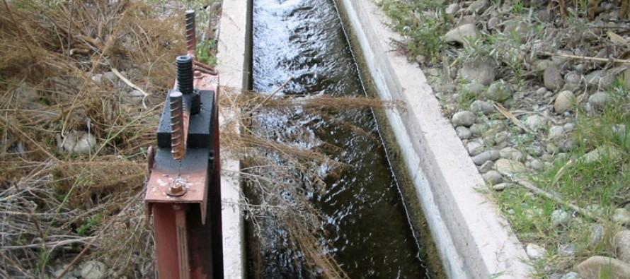 Aseguran que para mitigar los efectos de la sequía es necesario continuar invirtiendo en riego