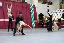 En La Serena culmina con éxito certamen latinoamericano de danza