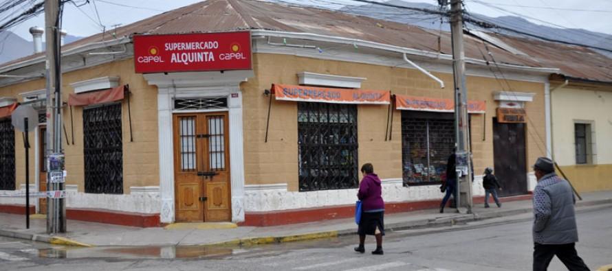 Roban más de tres millones de pesos en supermercado Alquinta