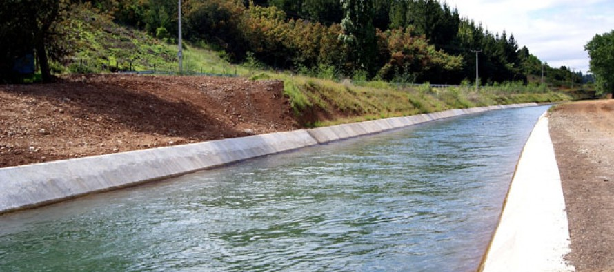 Estudio determinará brechas existentes en constitución de Organizaciones de Usuarios de Aguas