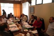 Concejo Municipal prioriza un total de 15 proyectos comunales para el FNDR 2014