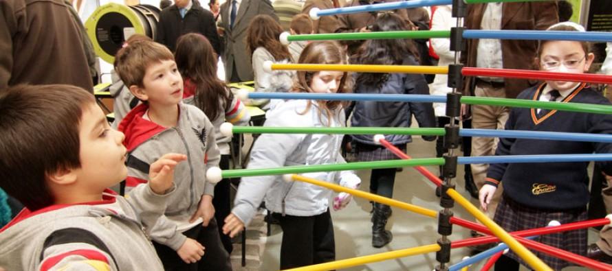 El MIM llega por un mes a La Serena  con muestra gratuita sobre genética