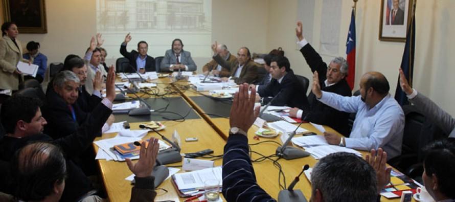 Gobierno Regional manifiesta voluntad para financiar proyectos de edificios consistoriales