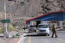 Más de 14 millones de pesos se invertirán en el complejo fronterizo Juntas del Toro