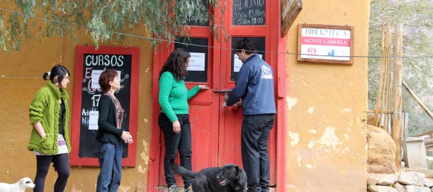 Pese a los esfuerzos por mantenerla vigente se cierra biblioteca pública de Montegrande