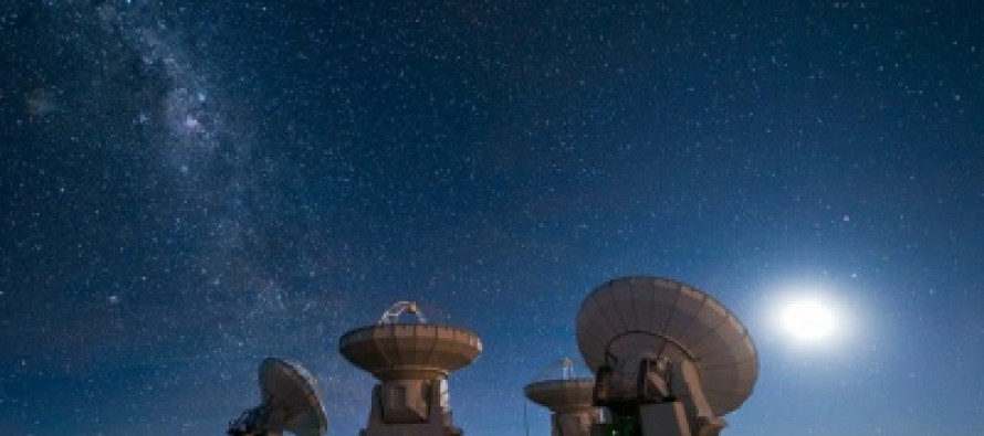 Trabajadores del Observatorio ALMA iniciarán huelga legal