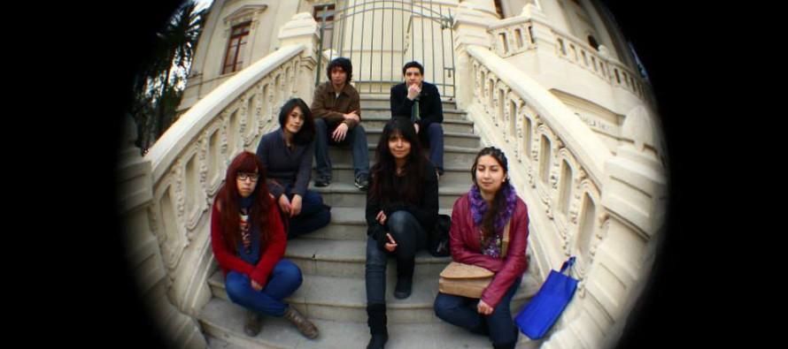 Ampliando el intercambio artístico estudiantes UCN efectúan viaje cultural