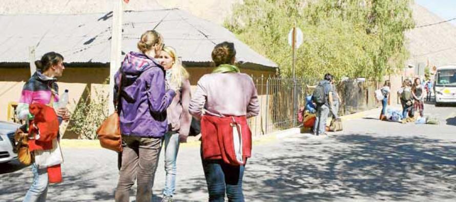 En plena capacidad hotelera y gastronómica estuvo el Valle del Elqui en Fiestas Patrias
