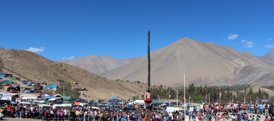 Más de 28 mil personas visitaron la pampilla de San Isidro y los ingresos se incrementaron en 130%