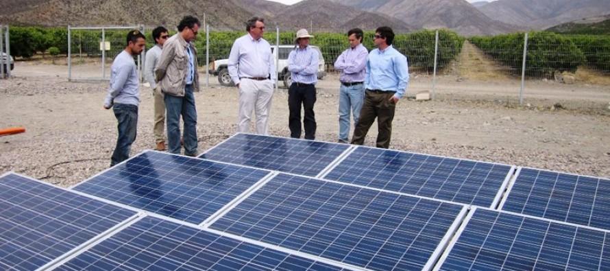 Planta fotovoltaica de El Tambo triplicará su capacidad en el 2014