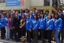 Gobernación Provincial de Elqui cumple 149 años de vida e historia