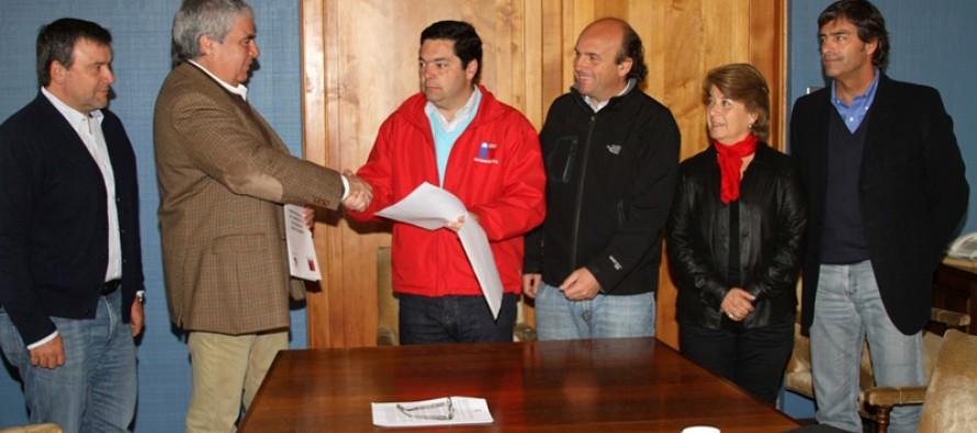 SAN propone a autoridades medidas concretas para enfrentar efectos de sequía y heladas