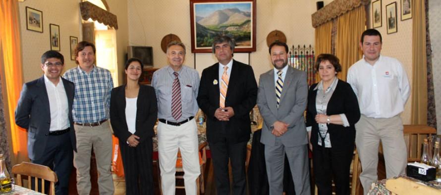 Banco Estado Micro Empresas potencia su oferta de valor en Vicuña y Paihuano