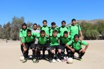 Unión Esperanza le gana el último partido a Peñarol y le quita el sueño de ser campeón