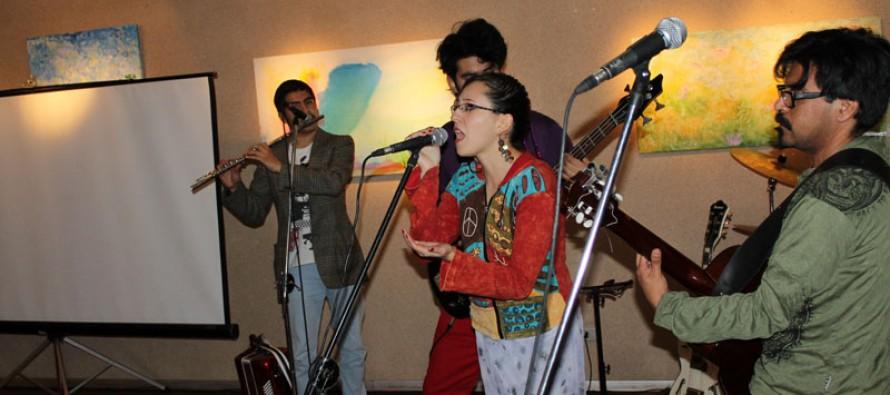 """Museo Gabriela Mistral de Vicuña convoca a la música local para """"Acusticazos Mistralianos"""""""