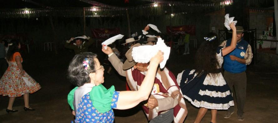 """Hoy se inauguran las Fiestas Patrias y Pampilla de San Isidro en Ramada """"La Chascona"""""""