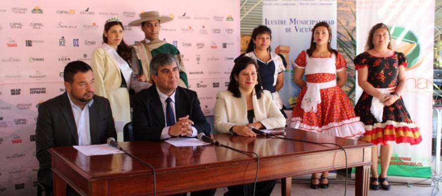 Pampilla de San Isidro busca convertirse en la Fiesta Criolla de Chile este 2013