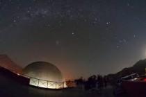 España, Chile y Portugal destinos «Starlight» para observar las estrellas