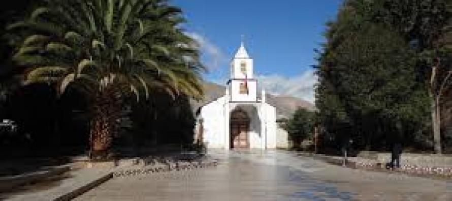 Iglesia de Varillar