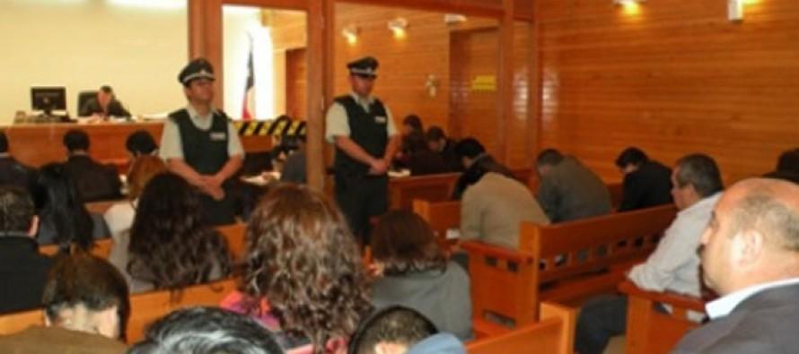 Dos detectives en prisión preventiva y 80 días de investigación en caso PDI de Vicuña