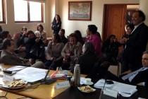 1.300 personas de La Calera y El Arrayan mejoraran su calidad de vida  con la construcción de nuevo sistema de alcantarillado