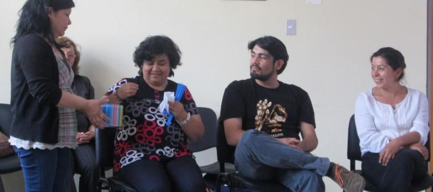 Egresan nuevos trabajadores sociasanitarios en Paihuano para programa Multifamiliar en CESFAM