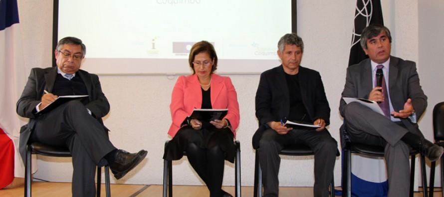 A través de  diálogo entre  actores regionales del recurso hídrico buscan crear normativa