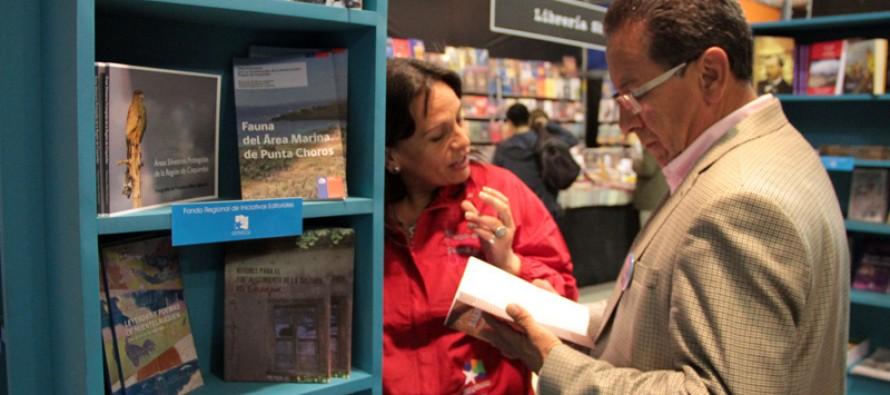 Turismo astronómico es presentado en libro de la Feria Internacional de Santiago