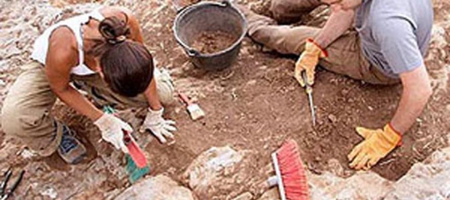 Noviembre será una fecha clave para la creación del Parque paleontológico en Tres Cruces